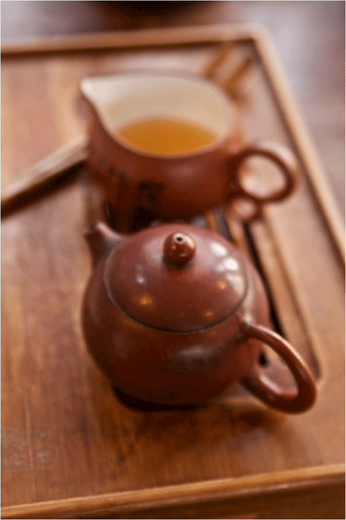 Confessions of a Tea Lover
